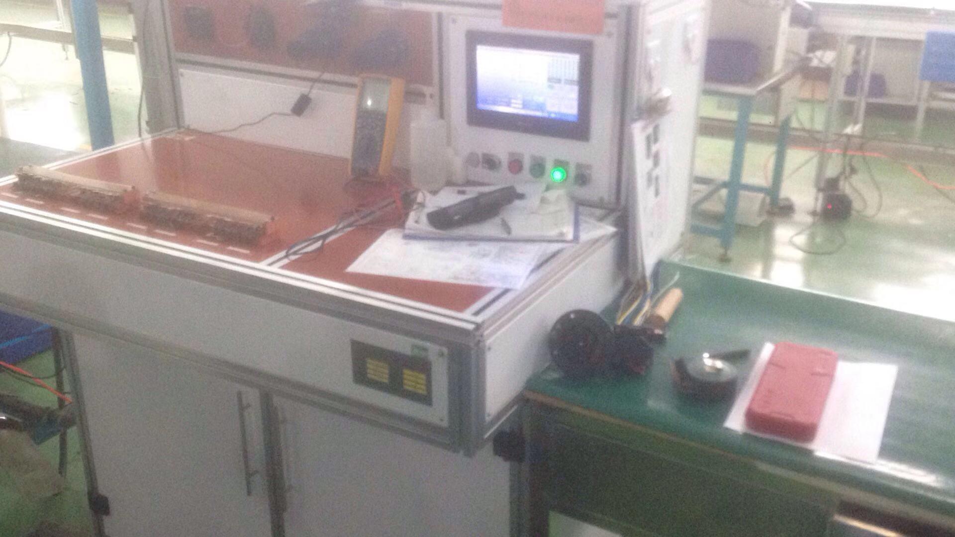 多功能充电桩检测仪